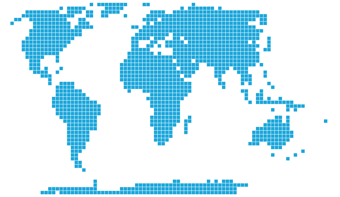 S iss a svg world map where each pixel is a separate element zoom and pan enabled gumiabroncs Images